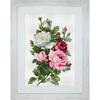 Trio Bouquet de roses  LUCA-S  B2285