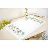 Chemin de Table Fleurs de printemps  FM019  Luca-S