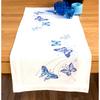 Papillons bleu  0145089