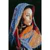 Femme Africaine  Lanarte  0149998