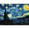 Nuit étoilée de Van Gogh  1088  riolis