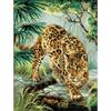Propriétaire de la jungle  1549  Riolis