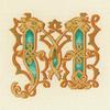 Monogramme  1292  Riolis