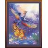 Oiseau du bonheur  0034PT  RIOLIS