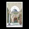 Thea Gouverneur  534A  Al-Aqsa  Mosquée  Aïda