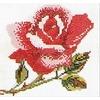 Thea Gouverneur  819A  Rose rose