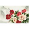 RIOLIS  0050PT  Bouquet Oriental
