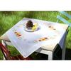 Tournesols et coquelicots  0156859  Vervaco