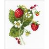 RIOLIS  HB172  Wild Strawberry