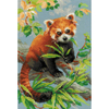 RIOLIS  1627  Red Panda