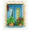 Fenêtre bleu  0167121  Lanarte