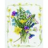 Bouquet de Fleurs  0167125  Lanarte