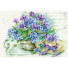 Hortensias  0167812  Lanarte