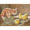 NOVA SLOBODA  CD3088  CHATON ET POUSSINS