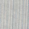 TISSU  LIN  RAYURE BLEU GRIS CLAIR  15 273
