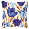 Tulipes Bleues  021764  Vervaco