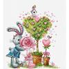 Cadeaux de Saint Valentin  B1125  LUCA-S