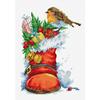 Bottes de Noël  B2310  LUCA-S