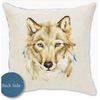 Loup  Coussin  LUCA-S  PB164