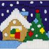 Maison de Noël  1653  Riolis