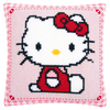 Hello Kitty  0147565  Vervaco