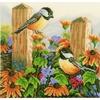 Oiseaux  0021834  LANARTE