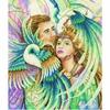 Oiseaux du paradis  0144563  Lanarte