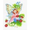 Wild Strawberries  girl  0147156  Lanarte