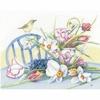 Jonquilles sur la table  0147501  Lanarte