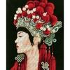 Femme Asiatique  0148510  Lanarte