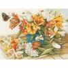 Bouquet de Fleurs  0154325  Lanarte