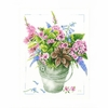COMPOSITION FLORALE  LANARTE  0158325