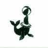 Phoque du cirque  0144521  LANARTE