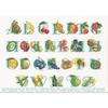 Fruits  Abécédaire  2090A