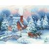 La veille de Noël - Riolis 100-041