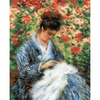 Camille Monet  100-051  RIOLIS