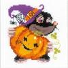 Halloween  HB173  RIOLIS