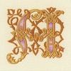 Monogramme  1291  Riolis