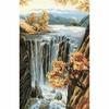 Cascade d automne  974  Riolis