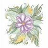 Belle fleurs  1588  Riolis
