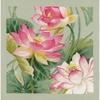 Fleurs de lotus  1309  Riolis
