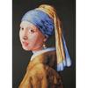 La jeune fille à la perle  B467   LUCA-S