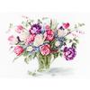 Vase de Tulipes  Luca-S  B2261