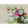 Bouquet de Cosmos - Riolis 583