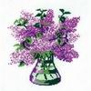 Bouquet de lilas  603  Riolis