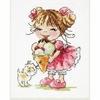 Crème glacée  35-21  Chudo Igla