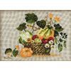 Panier de fruits  1076  Riolis