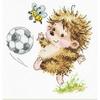 Footballeur  19-11  Chudo  Igla