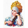 Femme russe  90-01 Chudo Igla