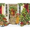 Maison en fêtes  70-08961  Dimensions